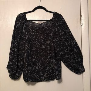 A New Day Size XXL Blouse